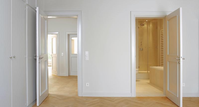Mehrfamilienhaus hamburg gesa vertes innenarchitektur lichtplanung - Lichtplanung schlafzimmer ...