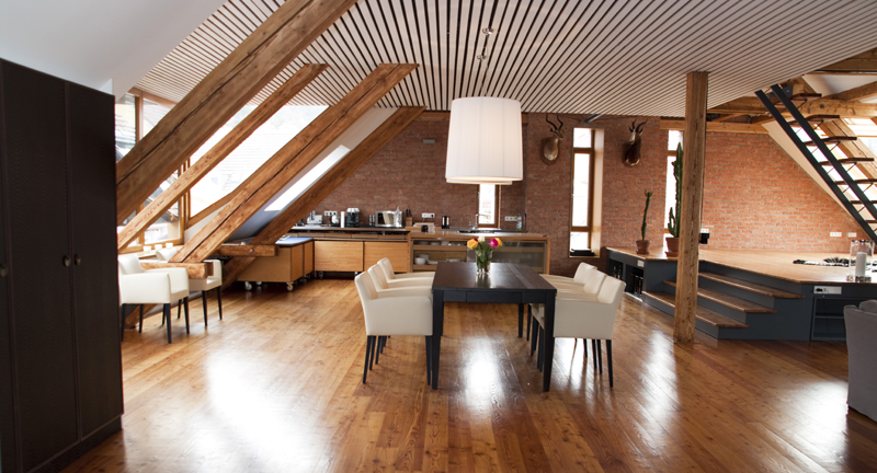 loft stuttgart gesa vertes innenarchitektur lichtplanung. Black Bedroom Furniture Sets. Home Design Ideas